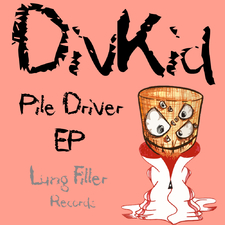 Pile Driver Ep