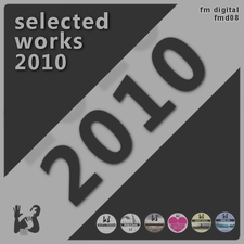 Selected Works 2010