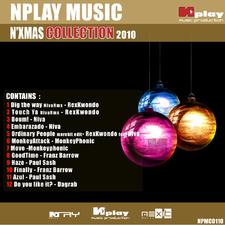 N' Xmas Compilation 2010