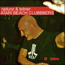 Atari Beach Clubbbers