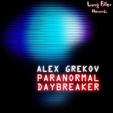 Paranormal Daybreaker Ep
