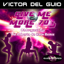 Give Me More 70´s
