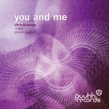 You and Me (feat. Alison Degbe)