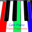 Cdm Piano - Piano Fragments
