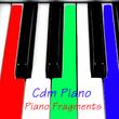 Cdm Piano - Piano Fragments