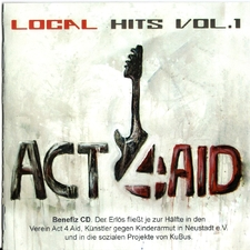 Local Hits Vol. 1