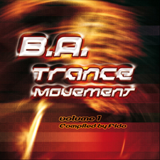 B.A.Trance Movement Vol.1