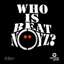 Who Is Beatnoyz?