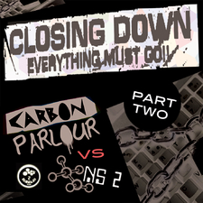 Closing Down (Part 2)