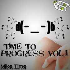 Time to Progress Vol.1