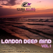 London Deep Mind Vol. 1