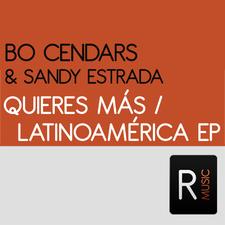 Quieres Más / Latinoamérica Ep