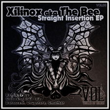 Straight Insertion Ep