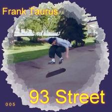 93 Street