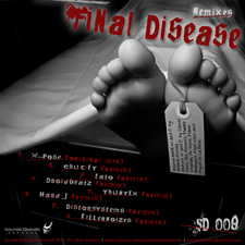 Final Disease Remixes