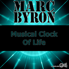 Musical Clock of Life