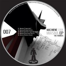 Miasma the Remixes