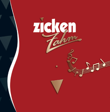 Zickenzahm (Zicke Zacke)