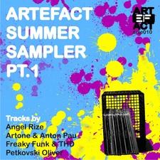 Artefact Summer Sampler Pt.1