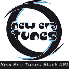 New Era Tunes Black 001