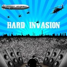 Hard Invasion