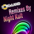 Various Artists - Remixed By Night Kult