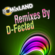 Remixed By D-Fected