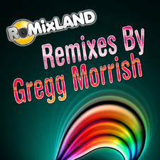 Remixed By Gregg Morrish
