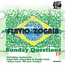 Sunday Questions Ep