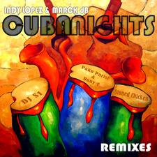 Cuba Nights: Remixes