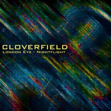 London Eye - Nightflight