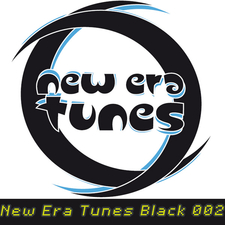New Era Tunes Black 002
