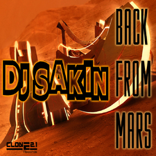 Back from Mars
