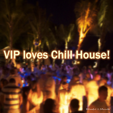 V.I.P. Loves Chill House!