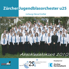 Abschlusskonzert 2010