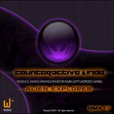 Alien Explorer Rmx