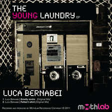 The Young Laundry