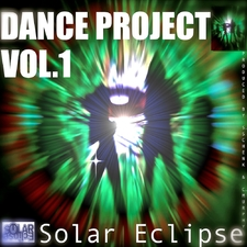 Solar Eclipse Dance Project Vol.1