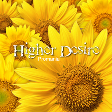 Higher Desire