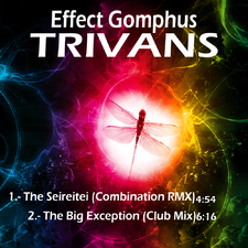 Effect Gomphus