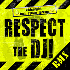 Respect the Dj - Remixes