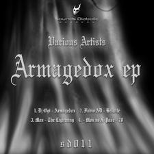 Armagedox