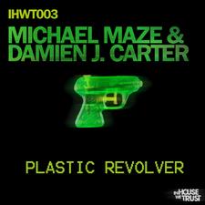 Plastic Revolver