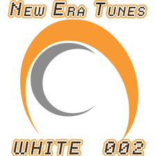New Era Tunes White 002