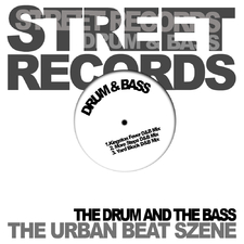 The Drum and the Bass