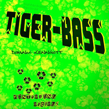 Green Tiger Bass