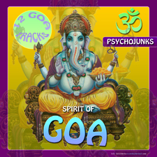 Spirit of Goa Psychojunks