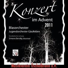 Konzert Im Advent 2011