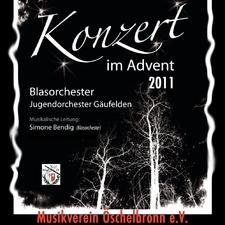 Konzert Im Advent 2011