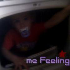 Me Feeling